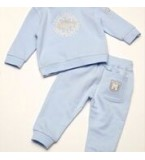 Pale blue tracksuit ms614
