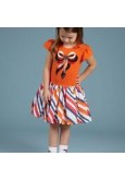 Adee Bow Riviera Dress Dee Dee