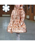 ADee Rose Gold Coat 184212
