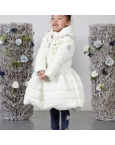 ADee snow white coat 182212