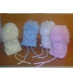 Satila Big Pom Pom Hats