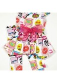ADee Pop art Tunic Set Nikita
