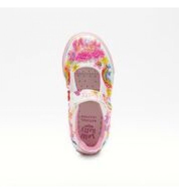 Lelli Kelly Canvas Shoe LK9050