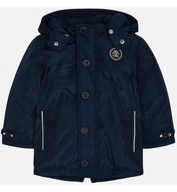 Mayoral Nautical Jacket in Navy
