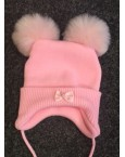 Cutikins pom pom hat ckk361 3 colours