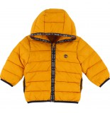 Timberland Padded Jacket in Chamois