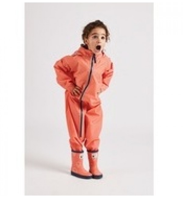 Grass and Air Coral Stomper Suit GA100
